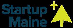 Logo for Startup Maine